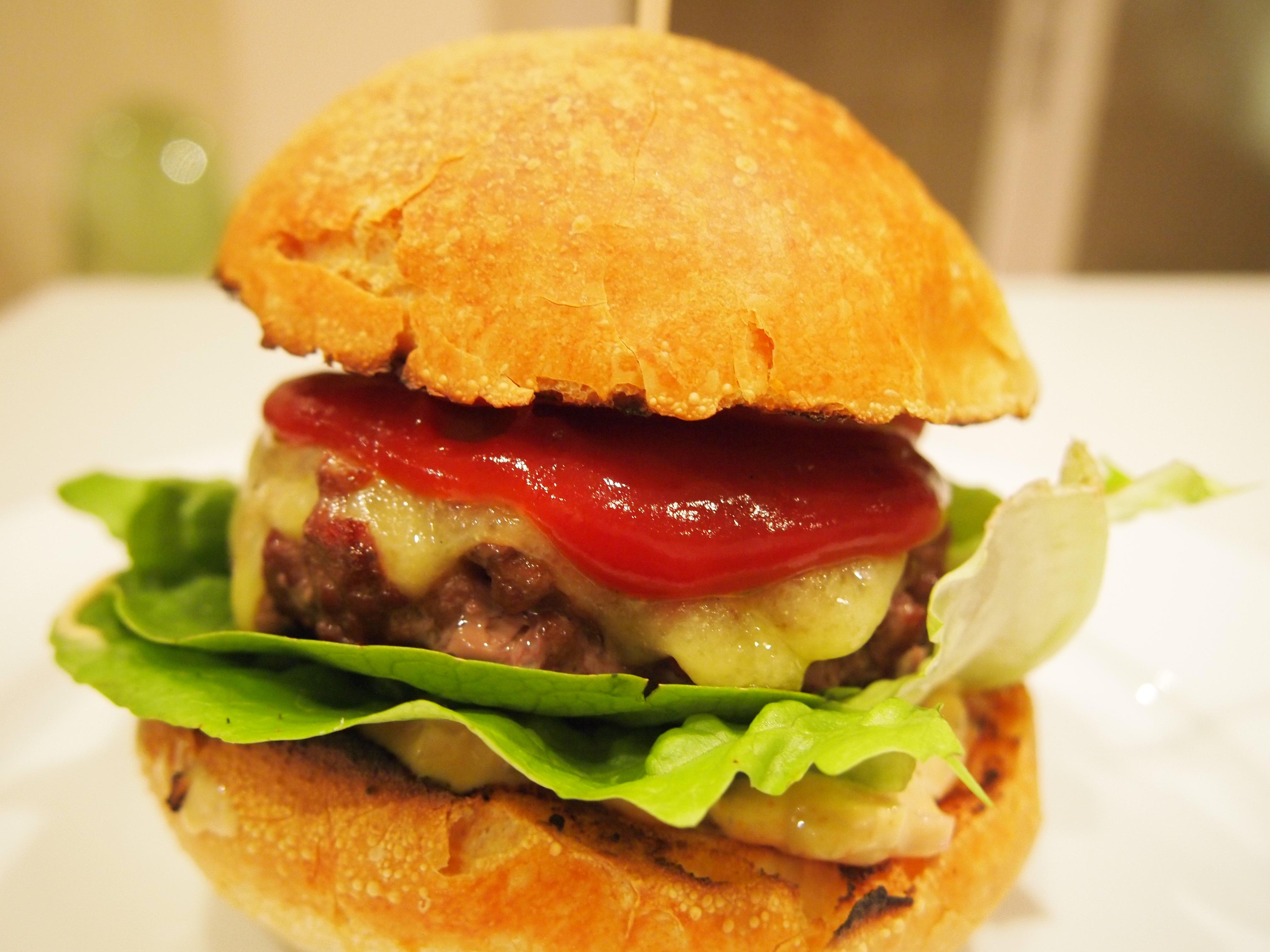 Quinoa Black Bean Burgers Recipe - Allrecipes.com