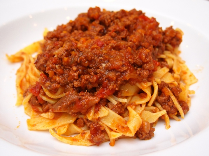 Ultimate Bolognese Sauce