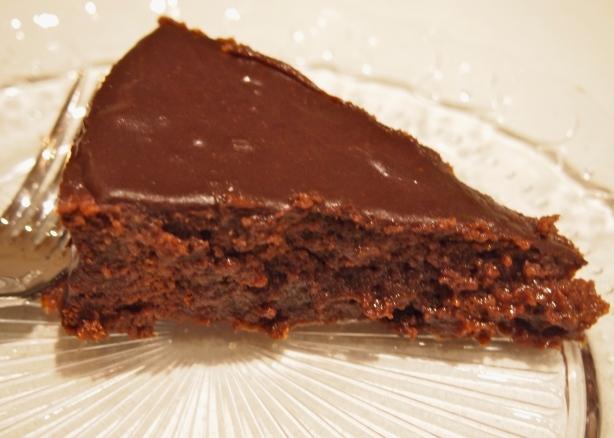 Bruce Bogtrotters Chocolate Cake - The Best Chocolate Cake Ever
