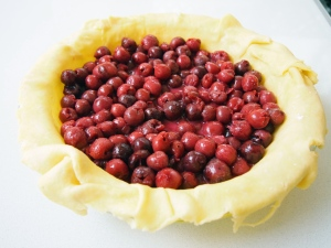 Sour Cherry Pie Filling