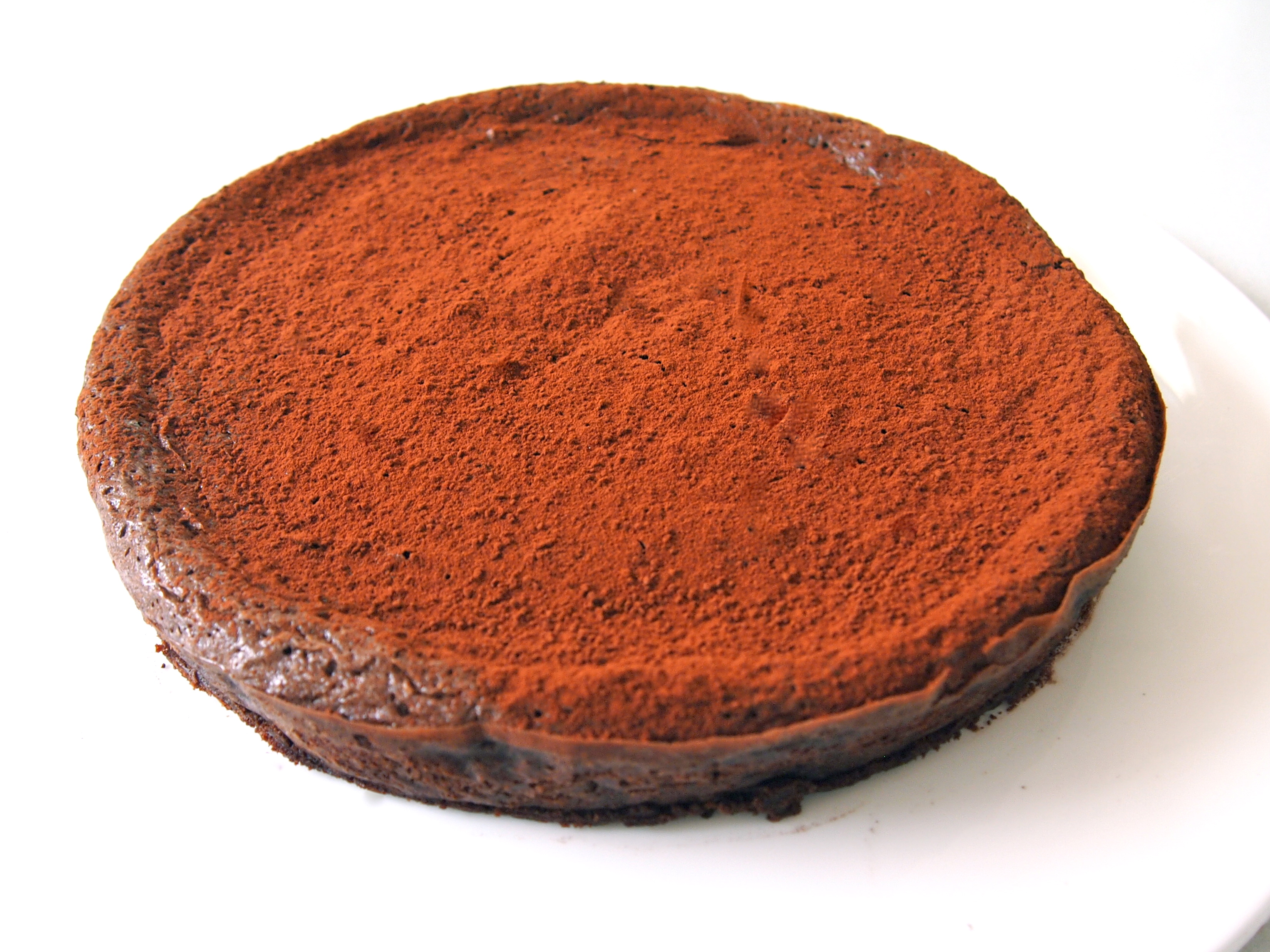 One Bowl Chocolate Cake Donna Hay