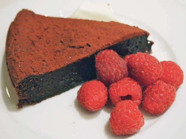 Donna Hay Ultimate One-Bowl Chocolate Dessert Cake