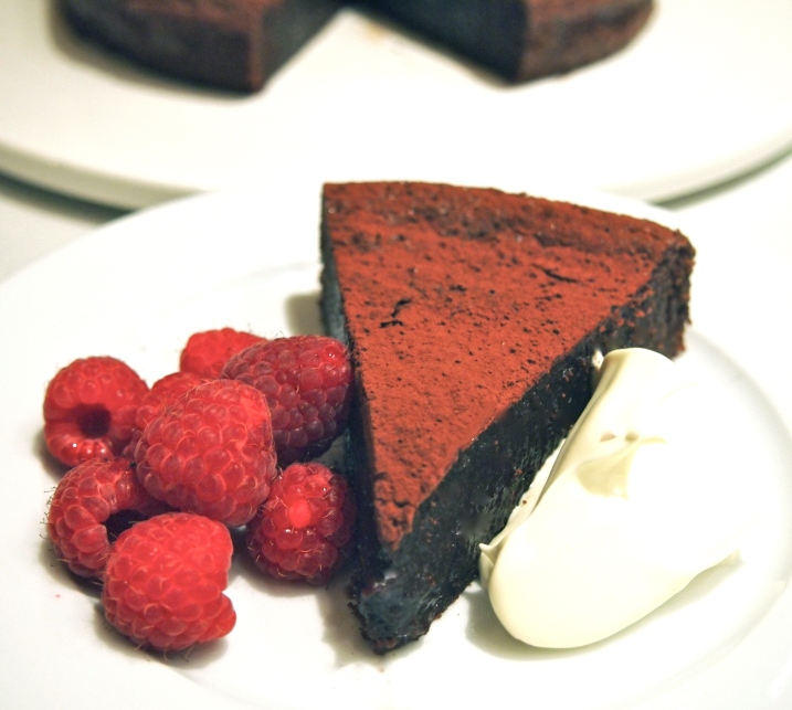 Donna Hay Ultimate One-Bowl Chocolate Dessert Cake