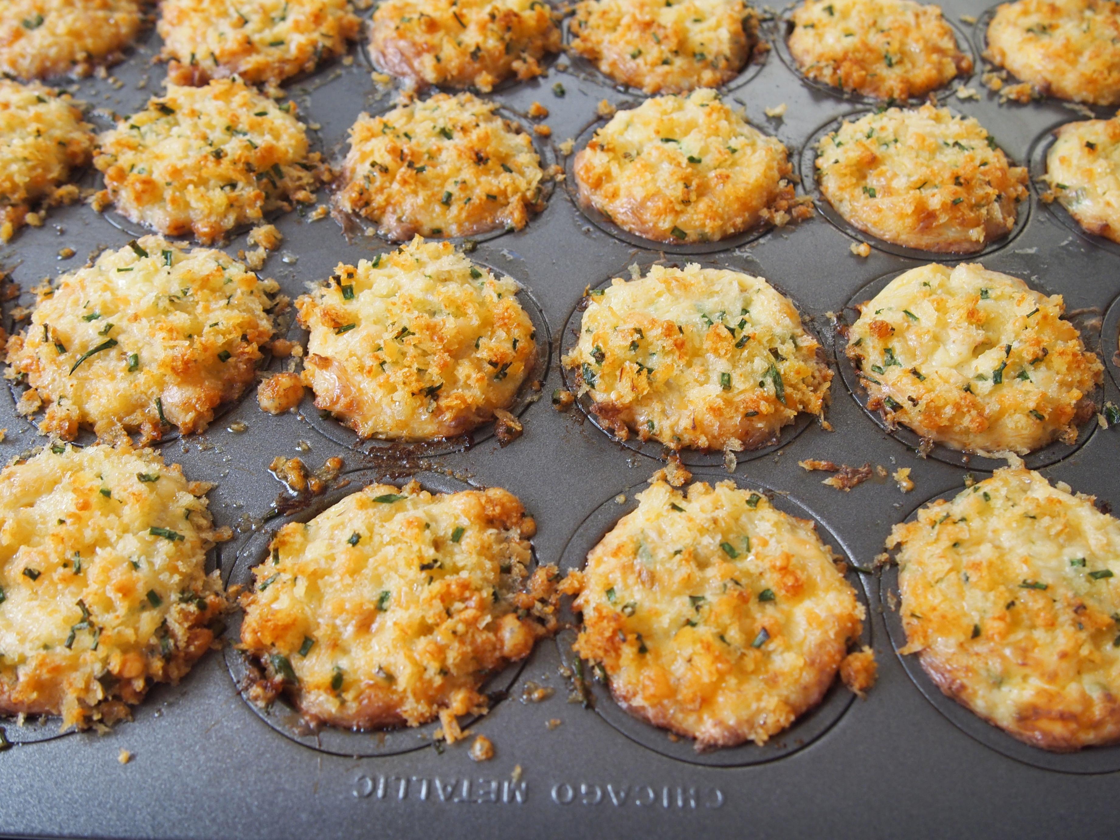 Crab Cake Recipe Panko Baked