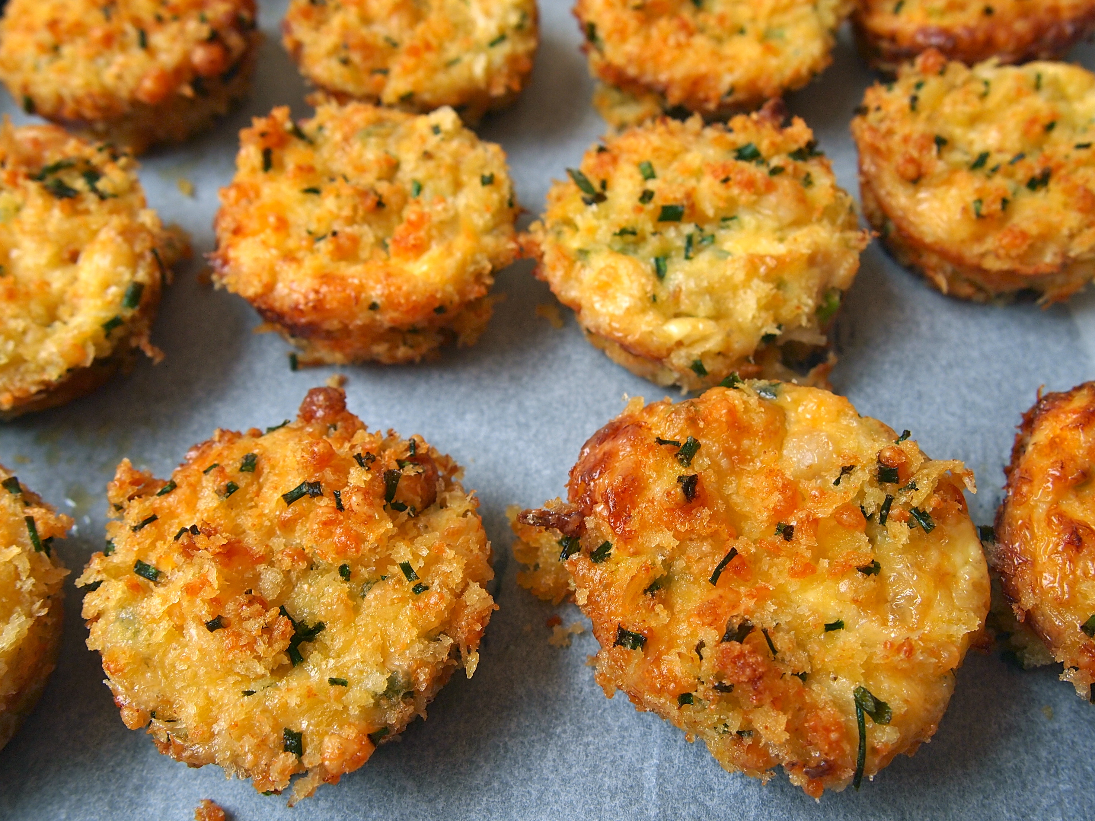 ... parsley mini crab cakes signature crab cakes miniature crab cakes