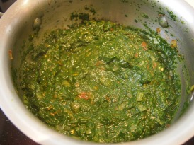 Easy & Best Palak Paneer