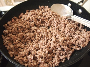Mince for Larb Salad