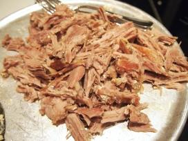 Shredded Meat Braised Pork