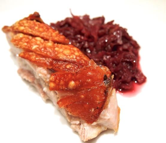Annabel Langbein Roast Pork Belly
