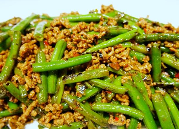Best Asian Side Dish
