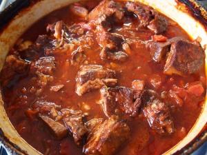 Beef Short Rib Ragu