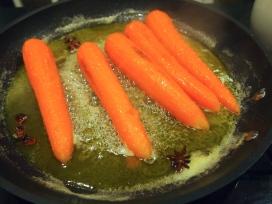 Tom Kerridge's Amazing Carrots