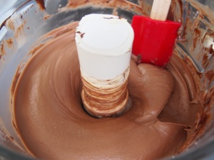 Instant Chocolate Buttercream Frosting