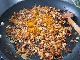 Onions for Kookoo