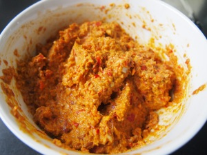 Kapitan Chicken Spice Paste