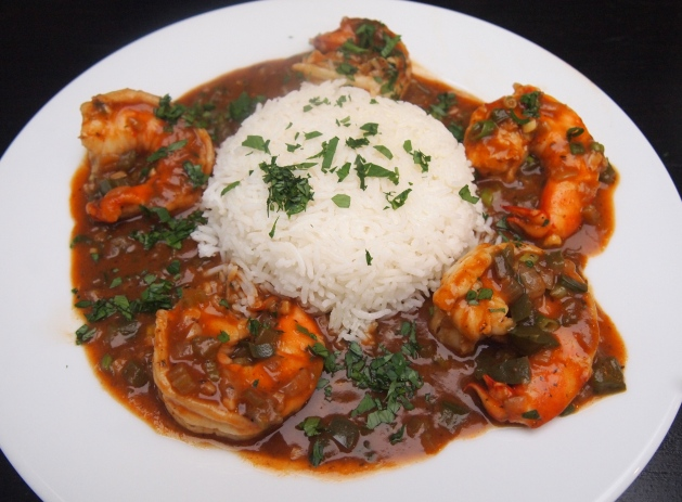 Best Ever Étouffée - A New Orleans Classic Dish