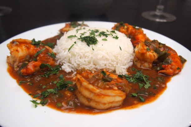 Cajun Classic Recipe for Shrimp Étouffée